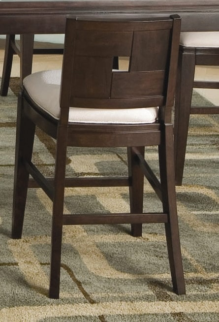 Dining Room Furniture - Spiga Counter-Height Chair