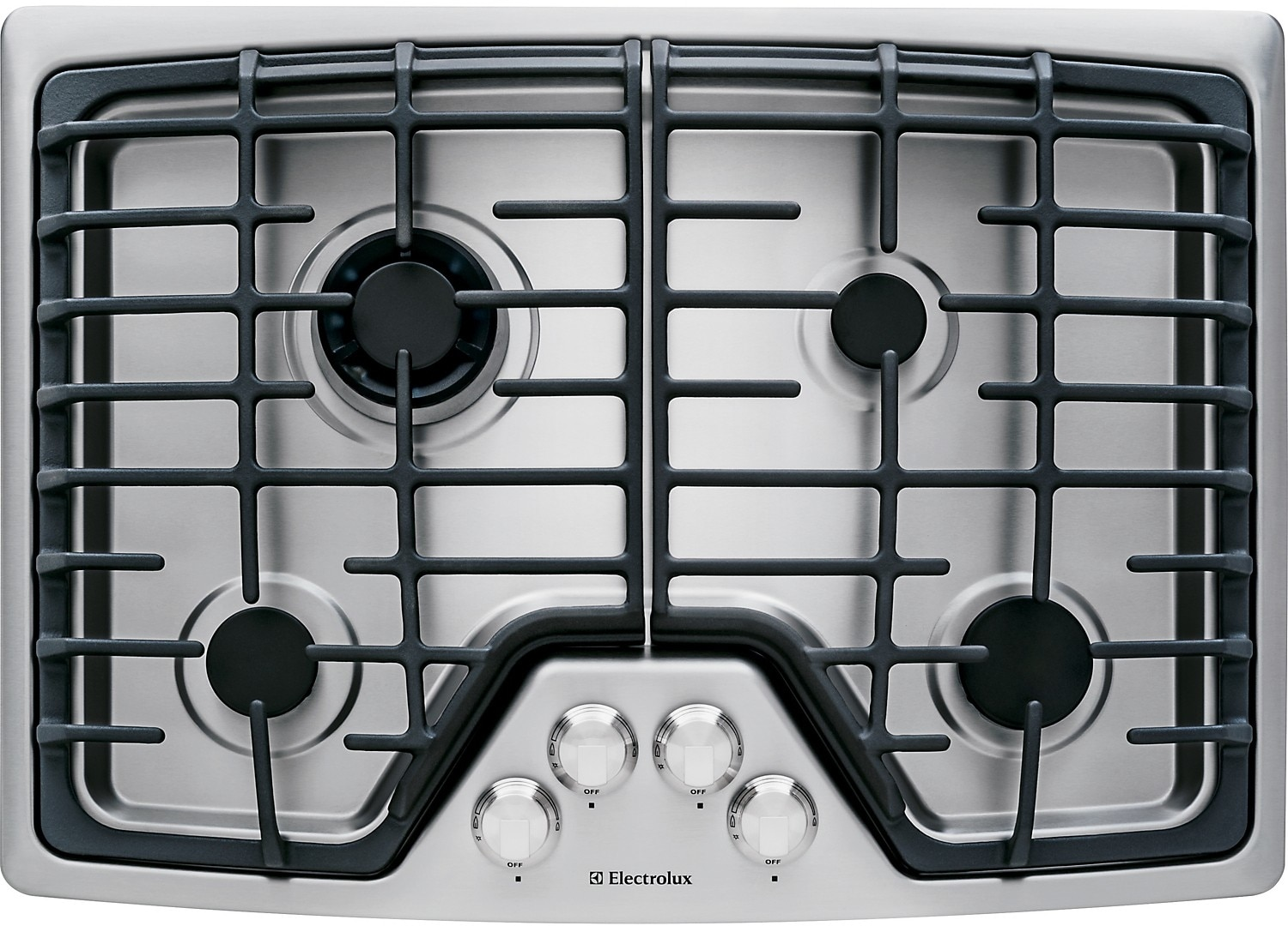 "Cooking Products - Electrolux 30"" Gas Cooktop"