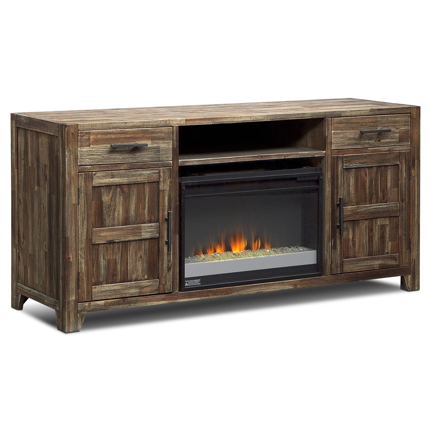 Hutchinson Entertainment Wall Units Fireplace TV Stand  : 347431 from furniture.com size 1500 x 1500 jpeg 743kB