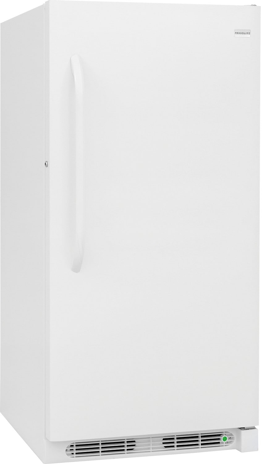 Refrigerators and Freezers - Frigidaire 14.4 Cu. Ft. Upright Freezer - White