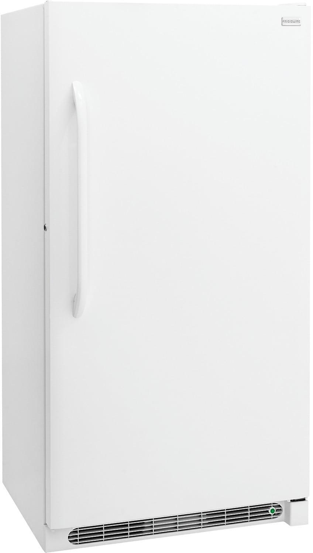 Frigidaire 20 2 Cu Ft Frost Free Upright Freezer White