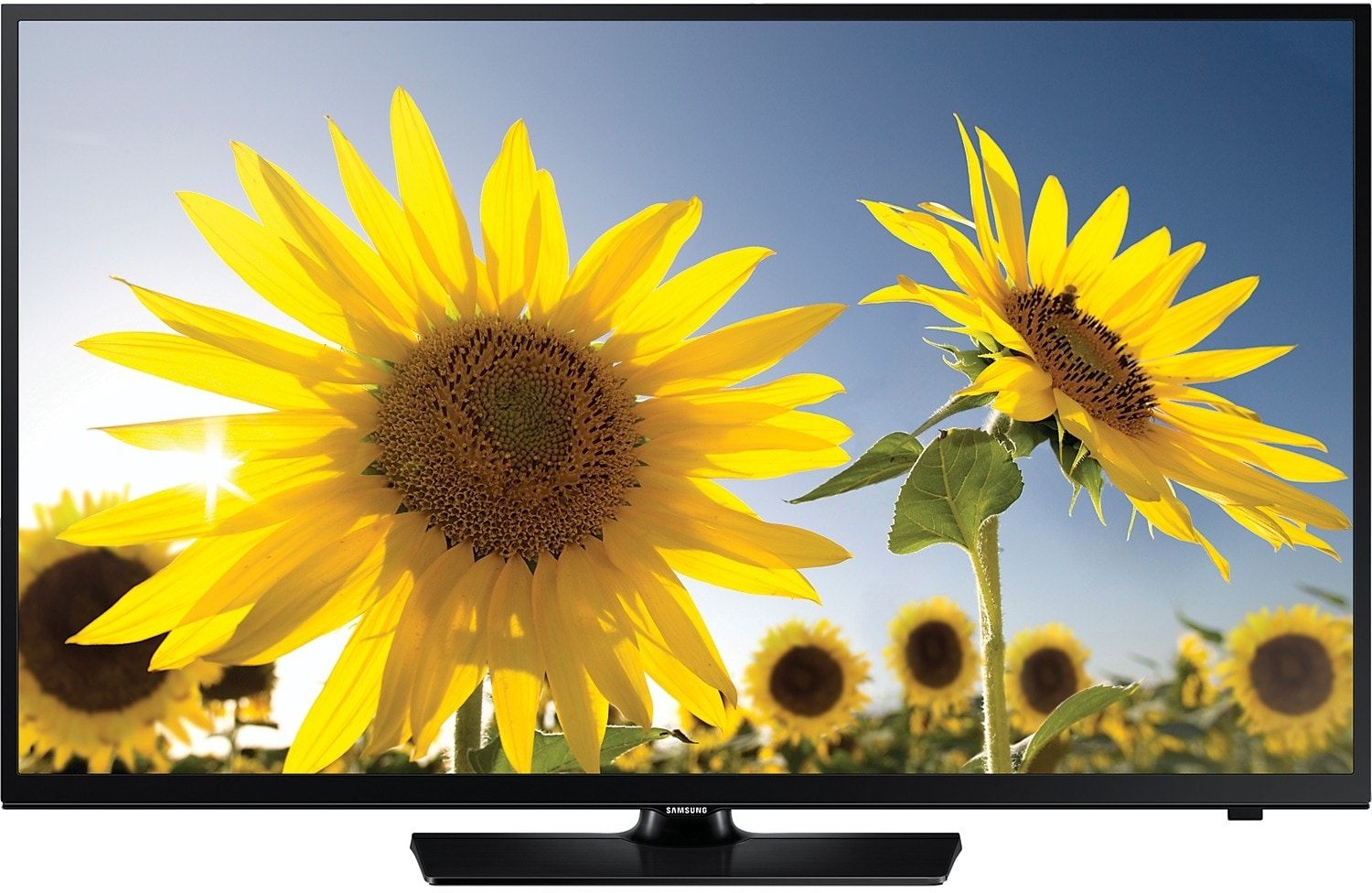 "Televisions - Samsung 40"" Full HD LED TV"