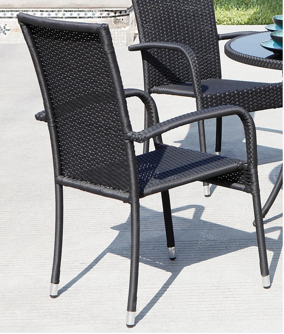 Outdoor Furniture - Haiti Patio Chair