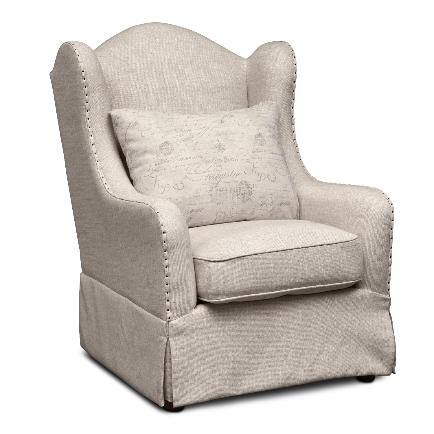 [Madeline Accent Chair]