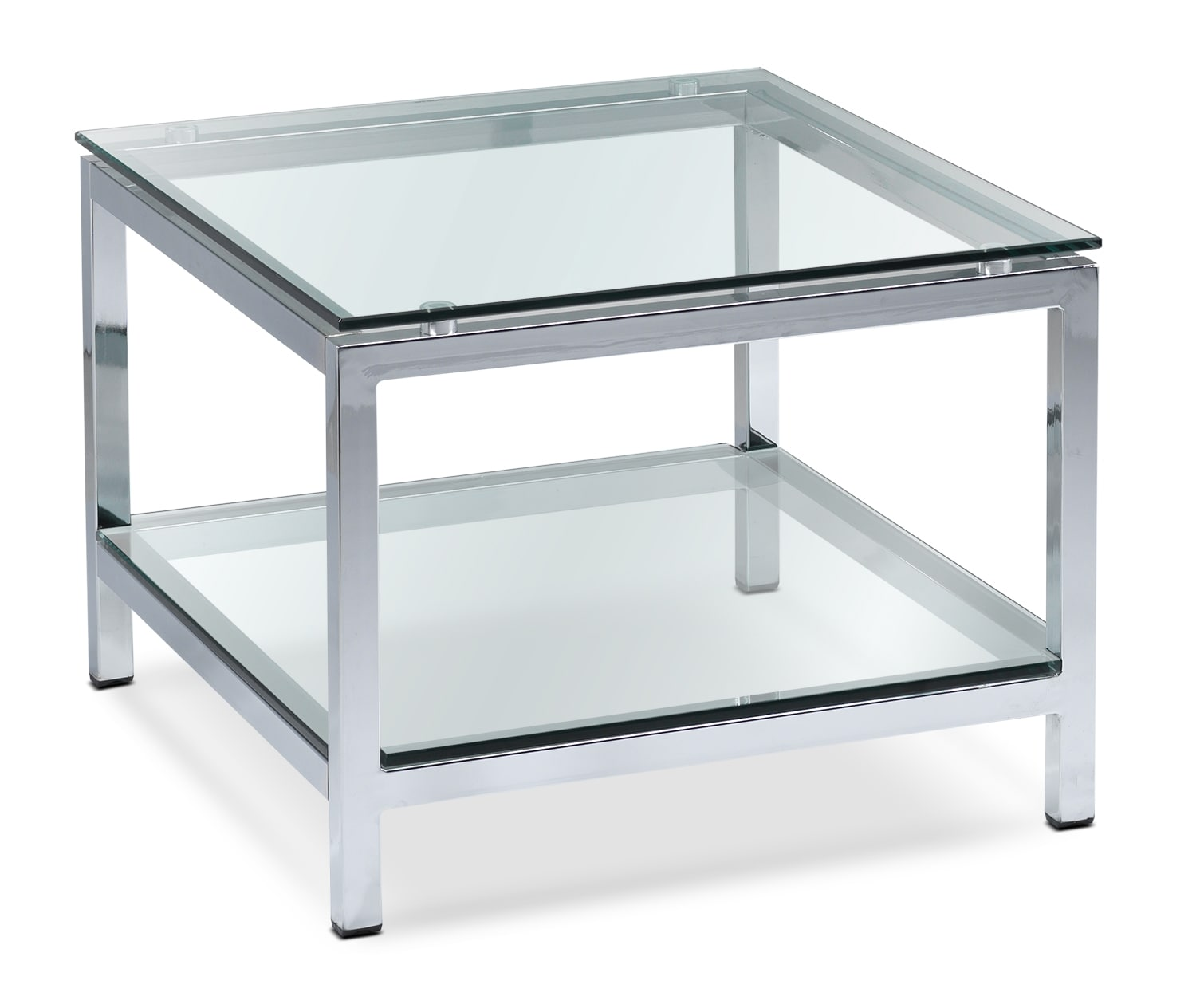 Accent and Occasional Furniture - Destin Coffee Table