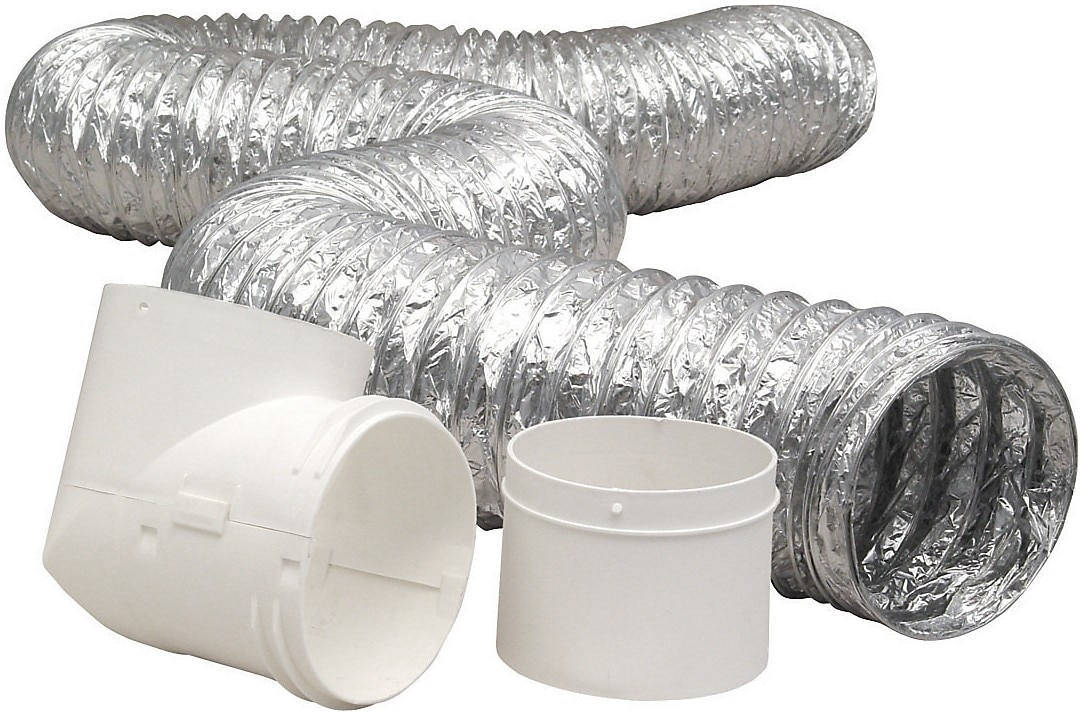 Appliance Accessories - Dryer to Duct Connector Kit