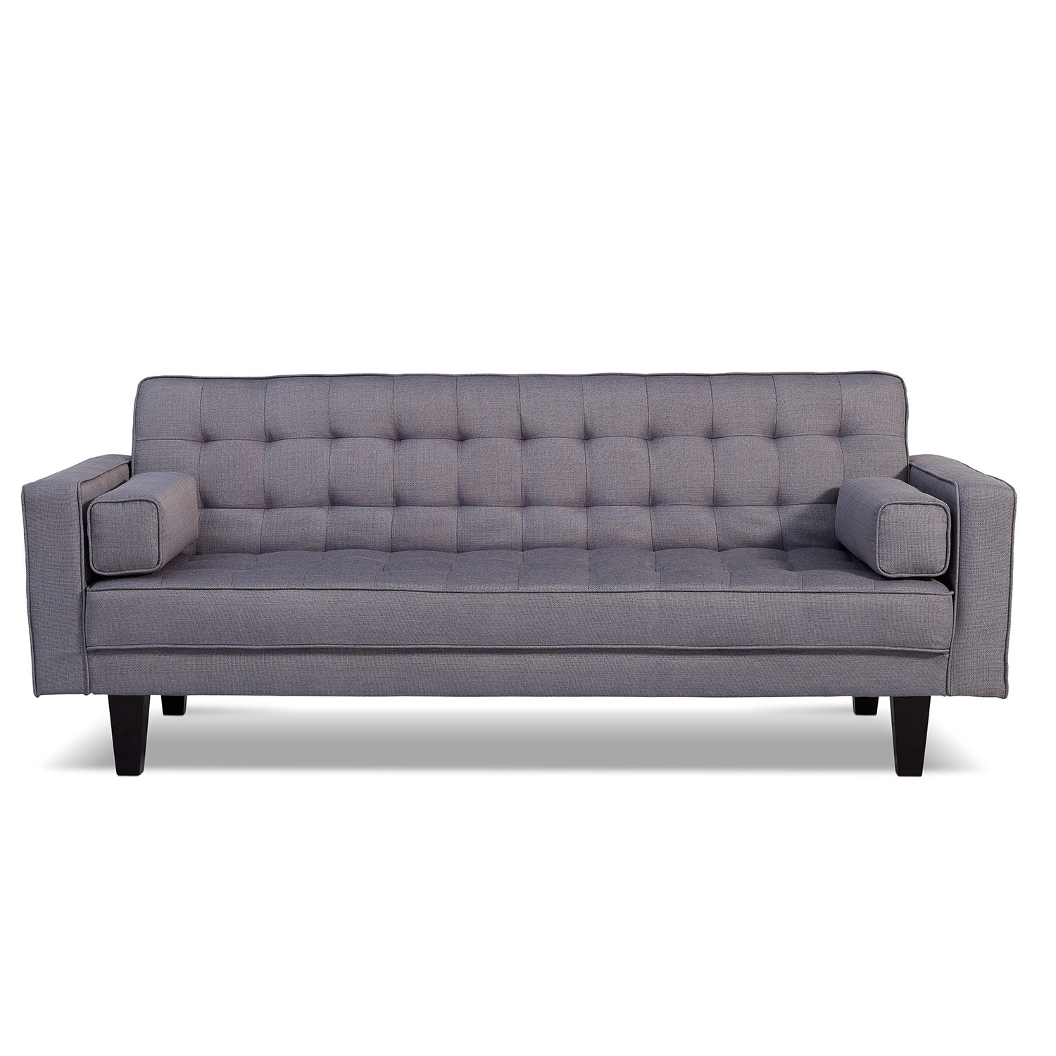 Britton futon sofa bed for Furniture sofa bed