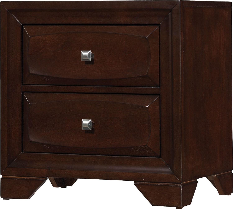 Bedroom Furniture - Jaxon Nightstand