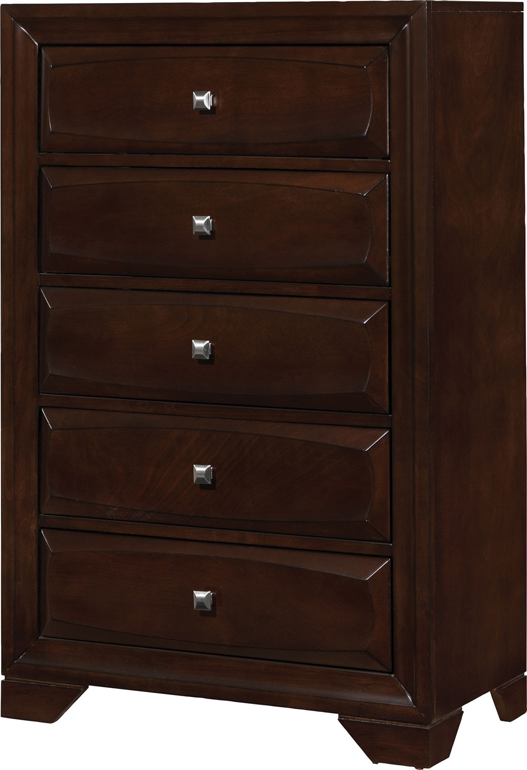 Bedroom Furniture - Jaxon Chest
