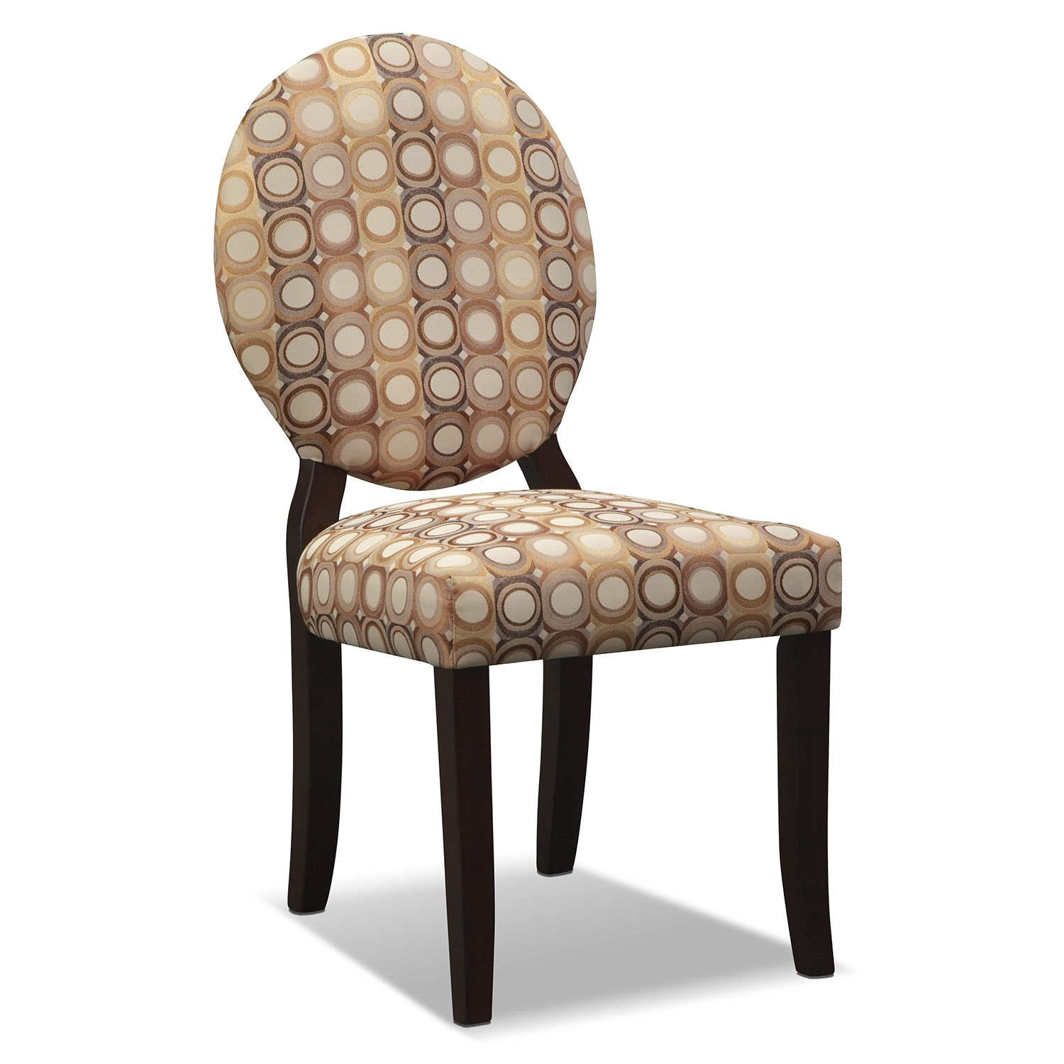 [Cameo Chair]