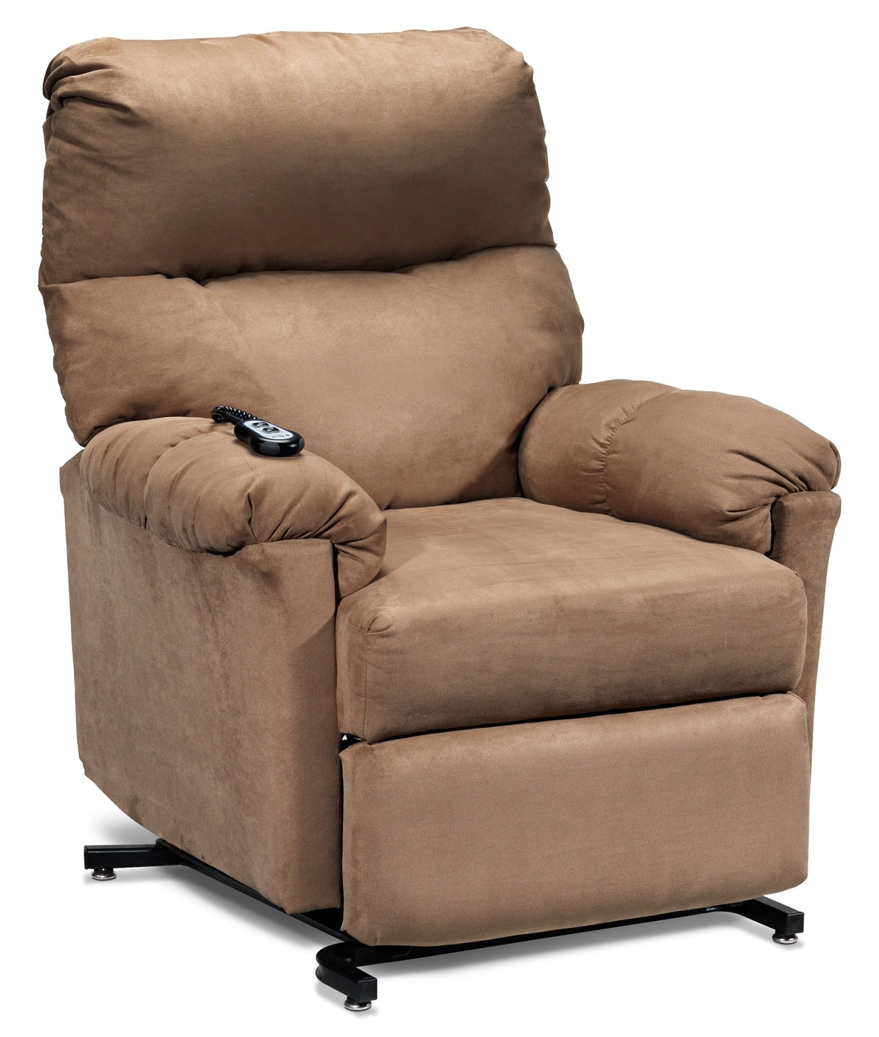 [Ridgeville Power Lift Recliner]