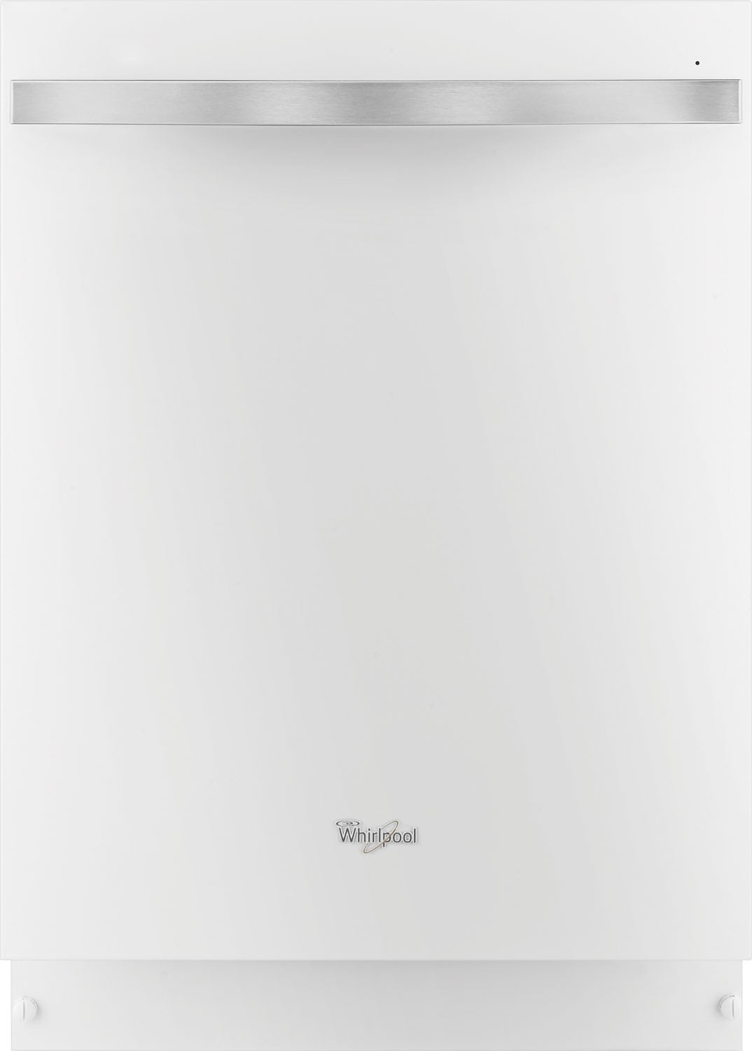 Whirlpool Gold® Built-In Dishwasher – White/Ice