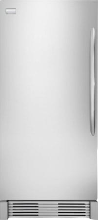 Refrigerators and Freezers - Frigidaire Gallery® 18.6 Cu. Ft. Upright Freezer – Stainless Steel