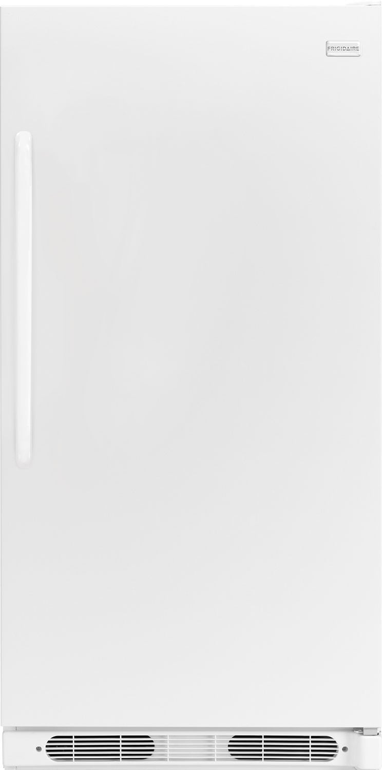 Refrigerators and Freezers - Frigidaire 16.6 Cu. Ft. Frost-Free All Refrigerator - White