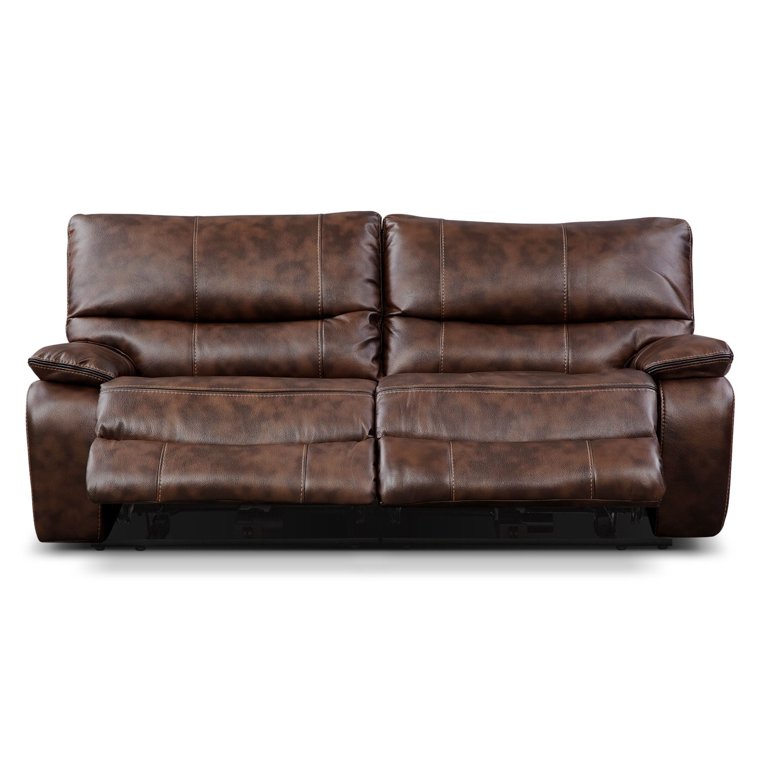 Orlando Ii 2 Pc Power Sectional American Signature Furniture