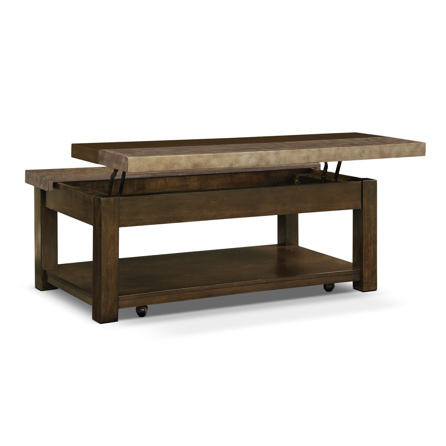 Walden Lift Top Cocktail Table
