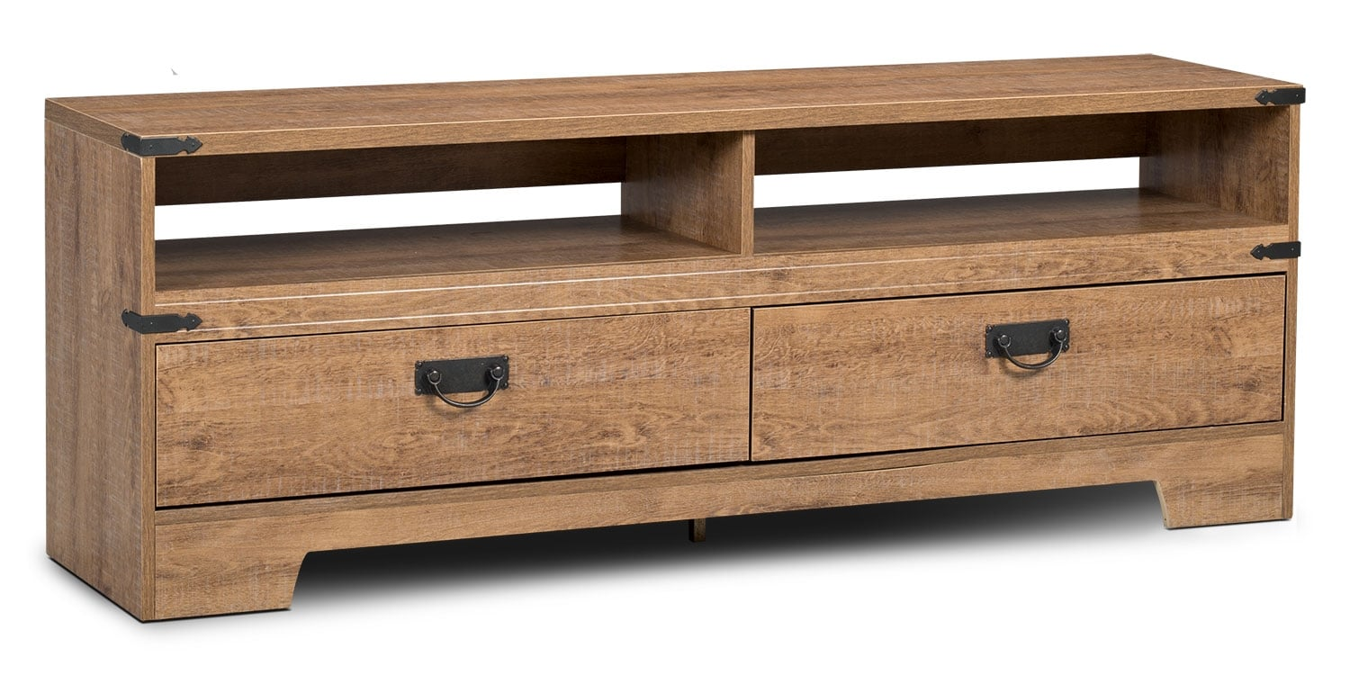"Entertainment Furniture - Brackley 61"" TV Stand"