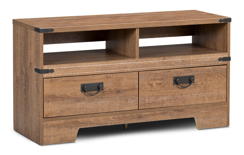 "Entertainment Furniture - Brackley 41"" TV Stand"
