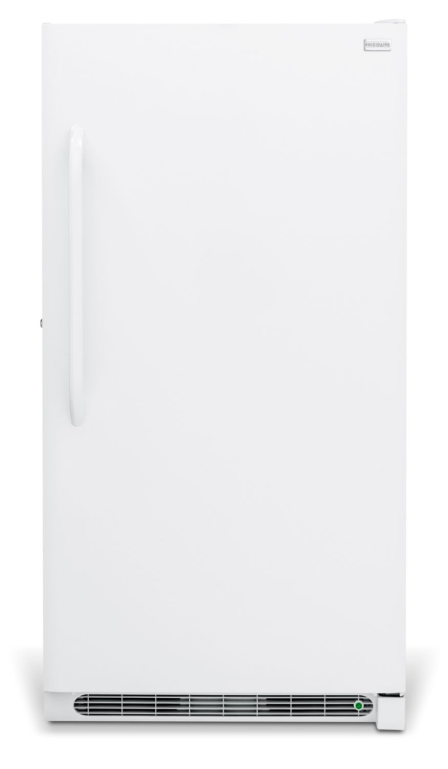 Refrigerators and Freezers - Frigidaire Upright Freezer (16.6 Cu. Ft.) FFFH17F2QW