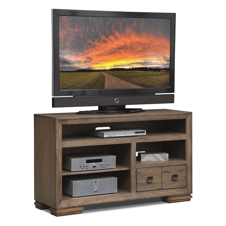 "[Mesa 54"" TV Stand]"