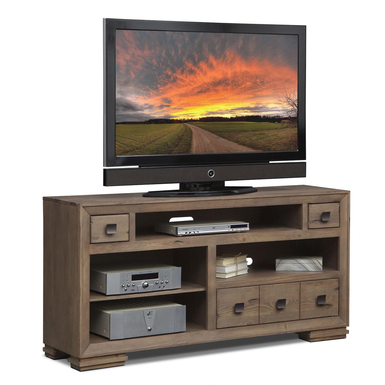 "[Mesa 64"" TV Stand]"
