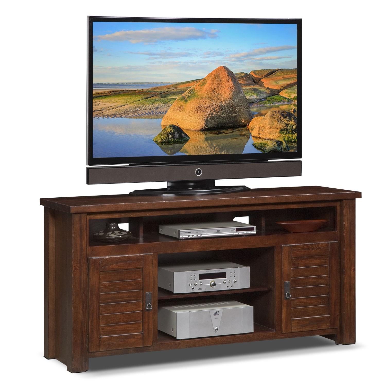 """[Prairie 64"""" TV Stand]"""