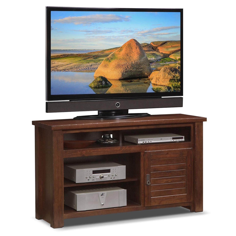 """[Prairie 54"""" TV Stand]"""