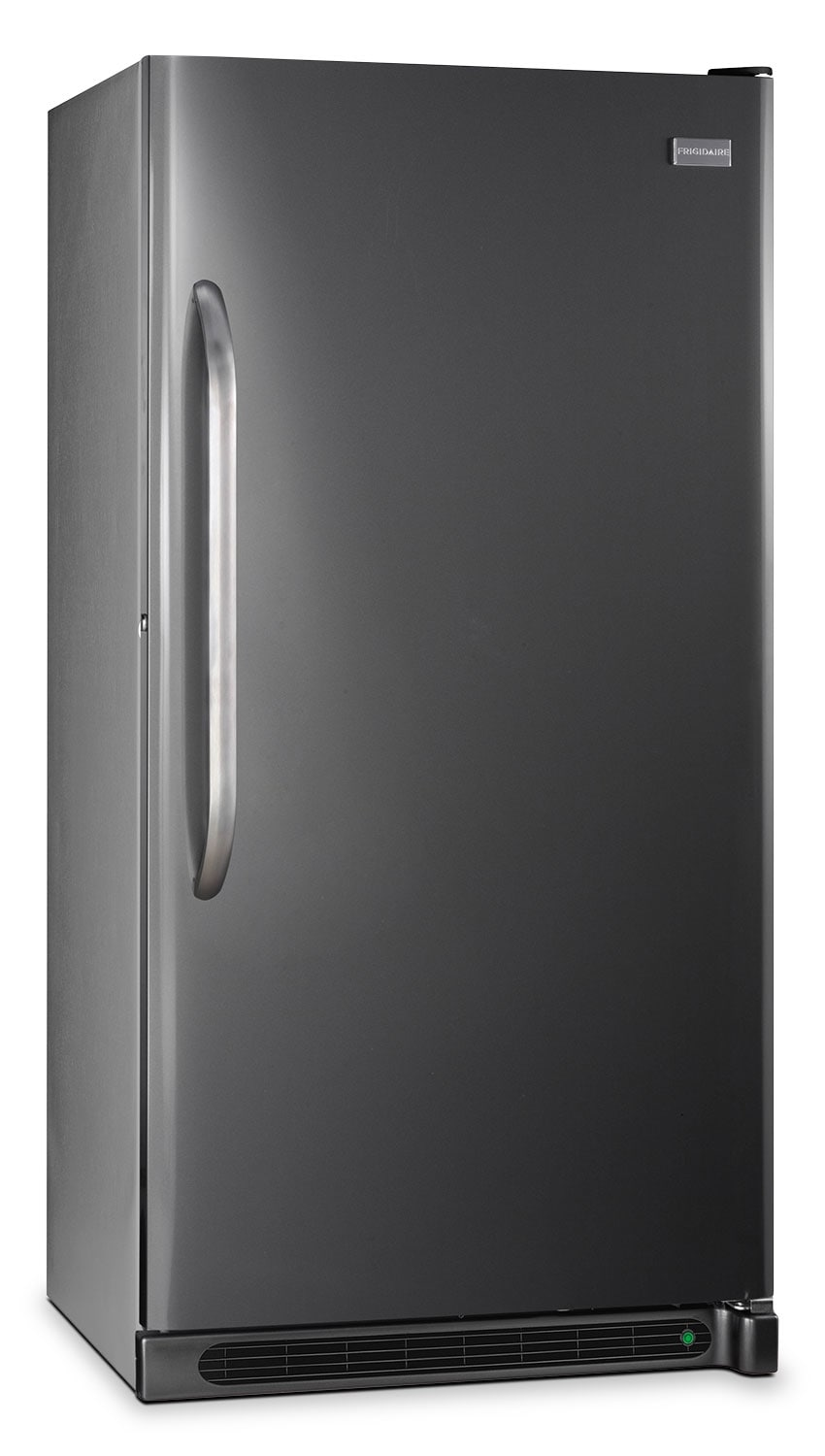 Refrigerators and Freezers - Frigidaire Titanium Upright Freezer (16.7 Cu. Ft.) - FFFH17F4QT