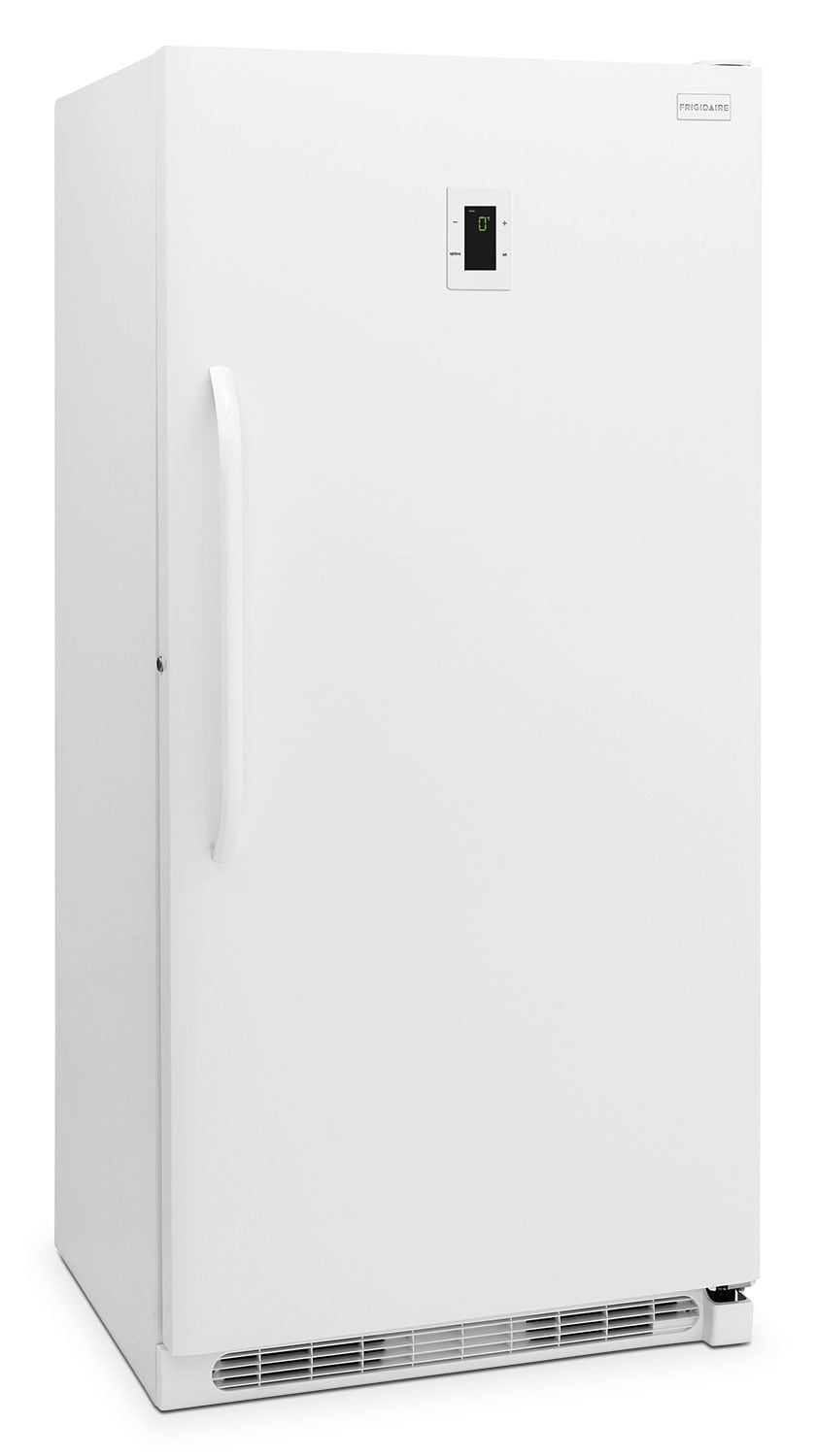 Refrigerators and Freezers - Frigidaire Upright Freezer (20.2 Cu. Ft.) FFFH21F6QW