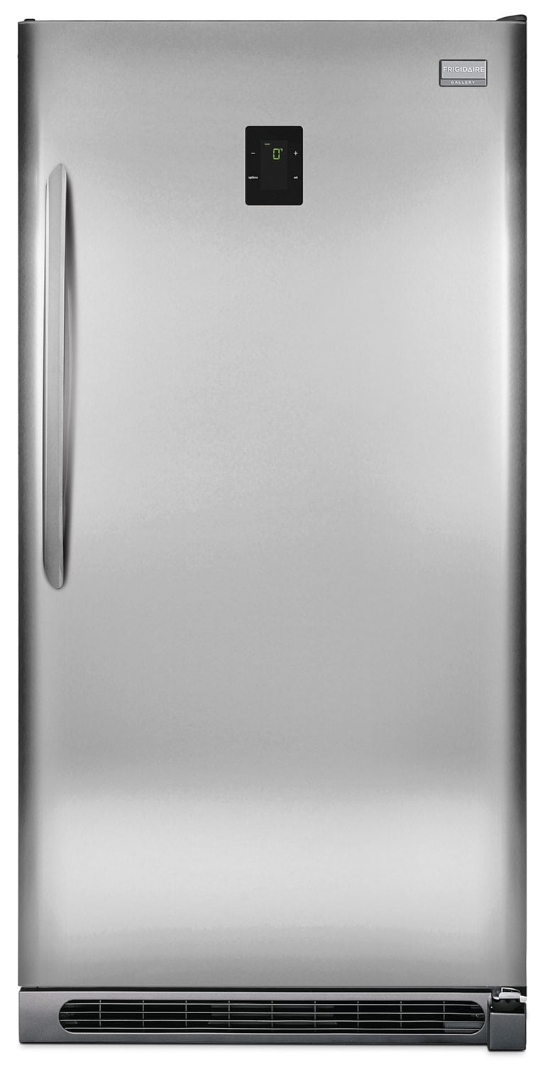Refrigerators and Freezers - Frigidaire Gallery 20.5 Cu. Ft. 2-in-1 Convertible Upright Refrigerator/Freezer