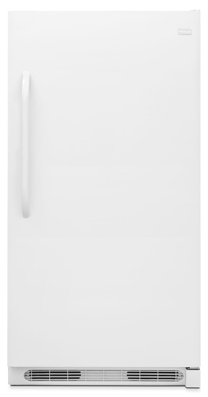 Refrigerators and Freezers - Frigidaire 16.6 Cu. Ft. All Refrigerator – White