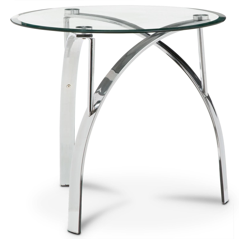 [Mako End Table]