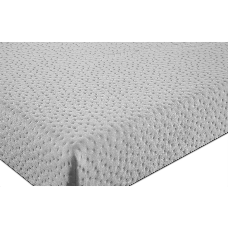 Dreamer Full Miracle Foam Sleeper Sofa Mattress American Signature Furniture
