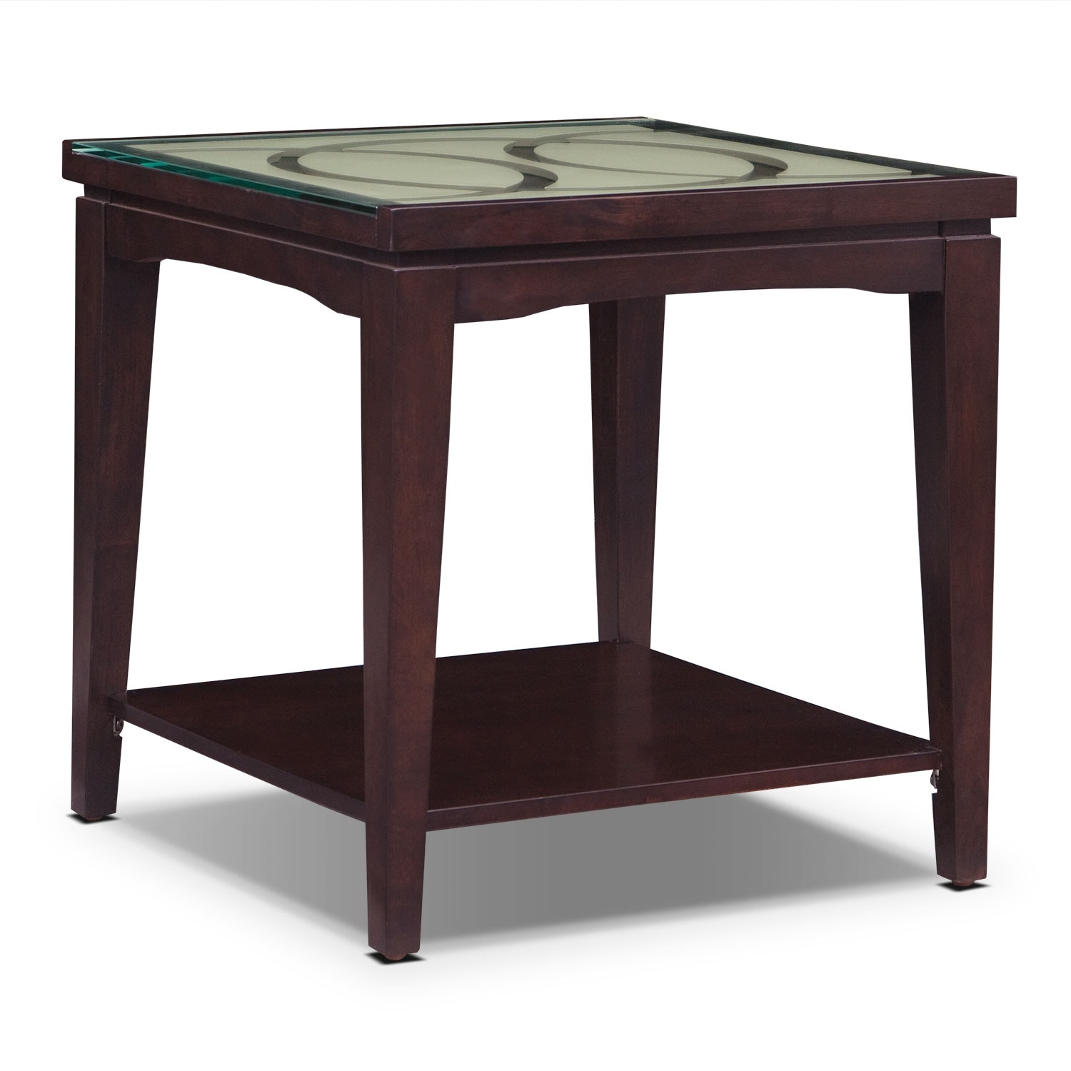 [Cosmo End Table]