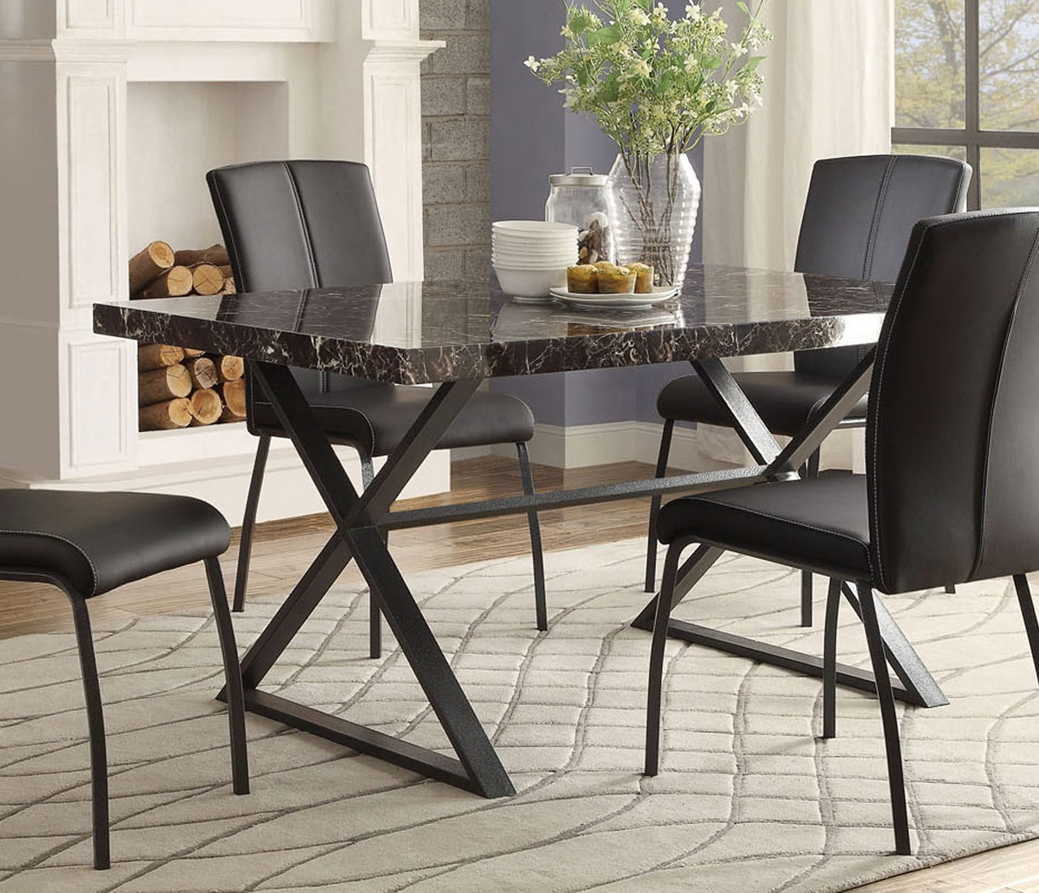 Dining Room Furniture - Calla Dining Table