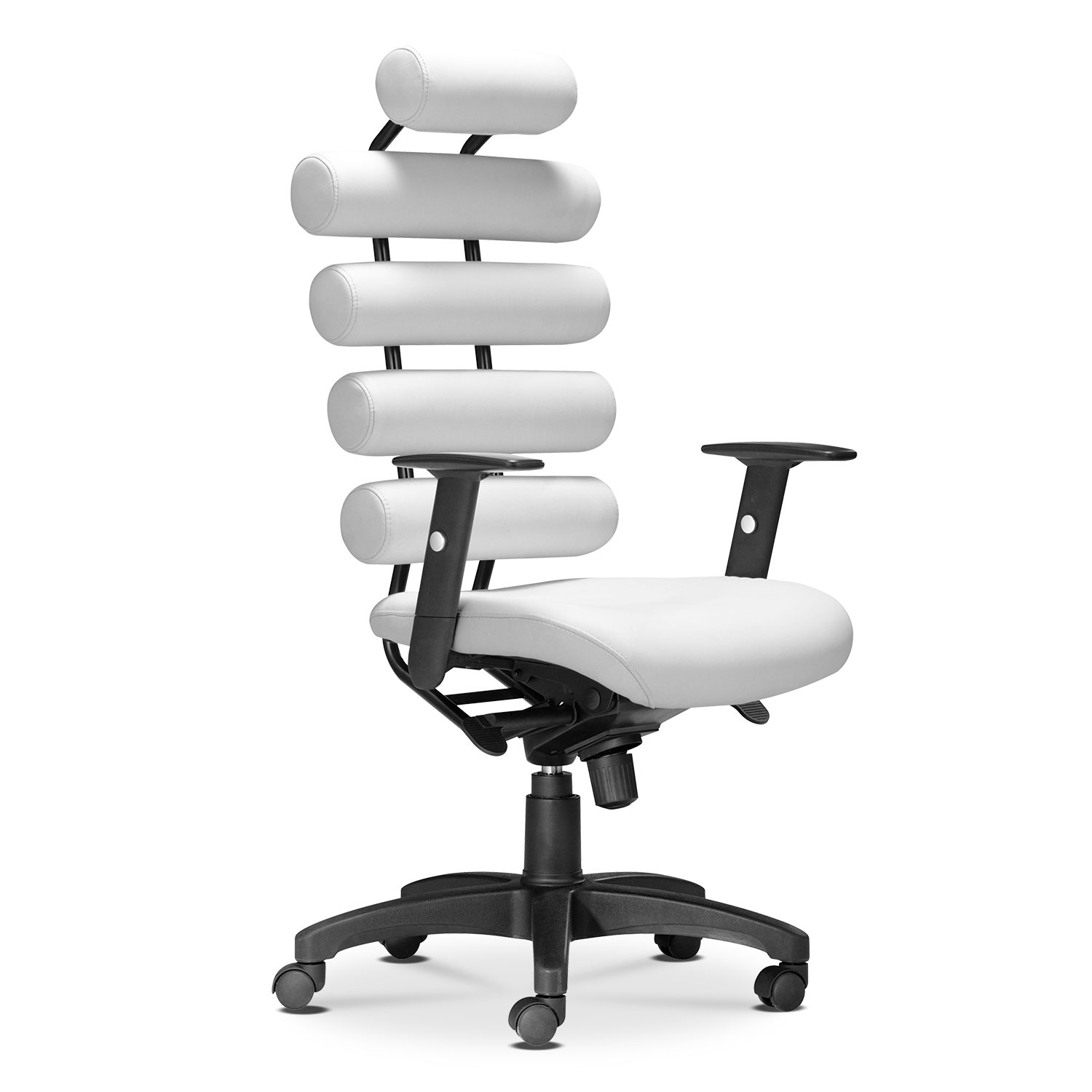 [Norton Office Arm Chair]