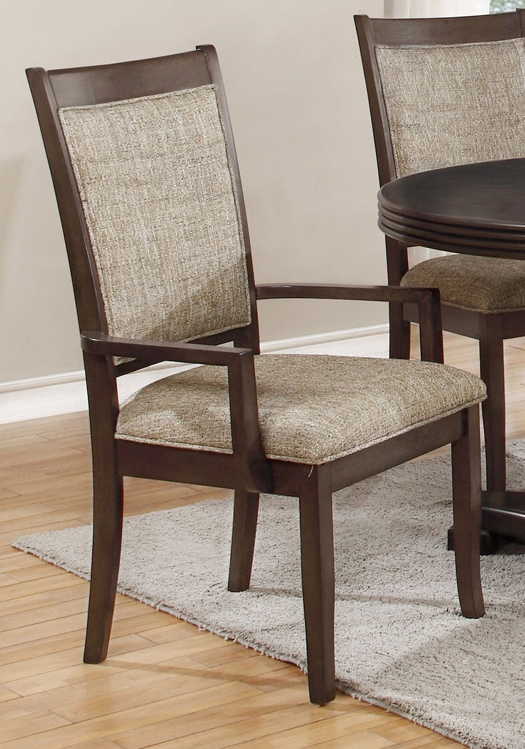 Dining Room Furniture - Beaumont Dining Arm Chair