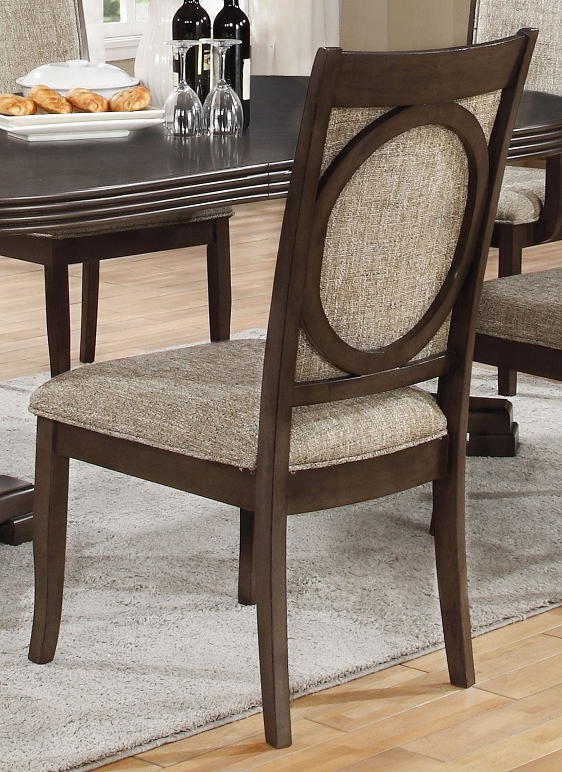 Dining Room Furniture - Beaumont Dining Side Chair