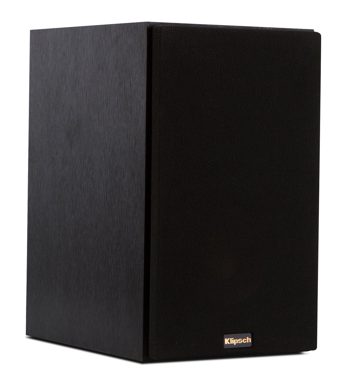 Systèmes audio - Haut-parleurs moniteurs R-14M 200 W de Klipsch - ensemble de 2