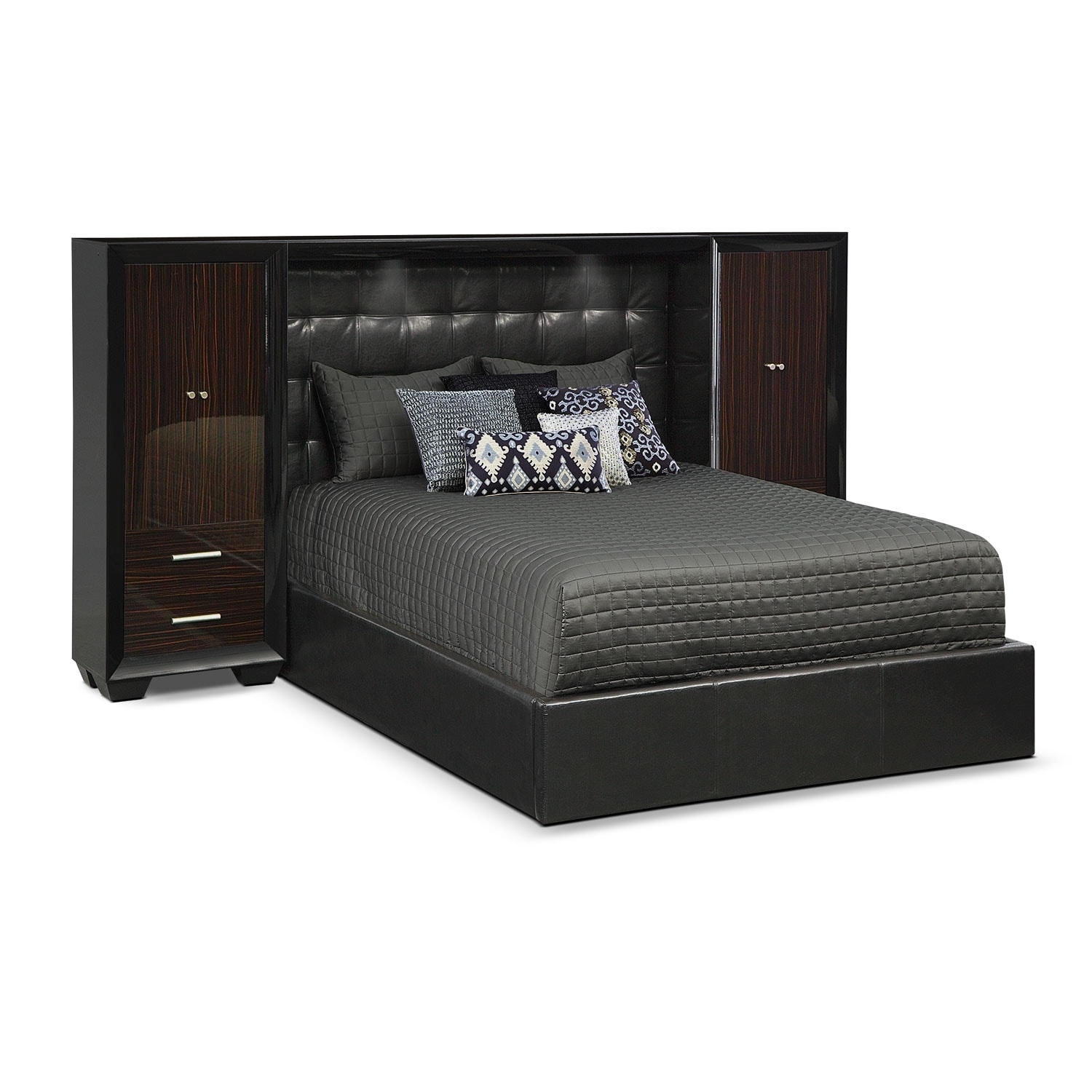 Pier Wall Bedroom Furniture Similiar King Pier Wall Bed Keywords
