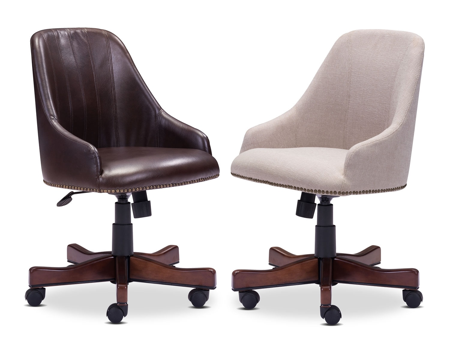 The Saddle Collection American Signature Furniture
