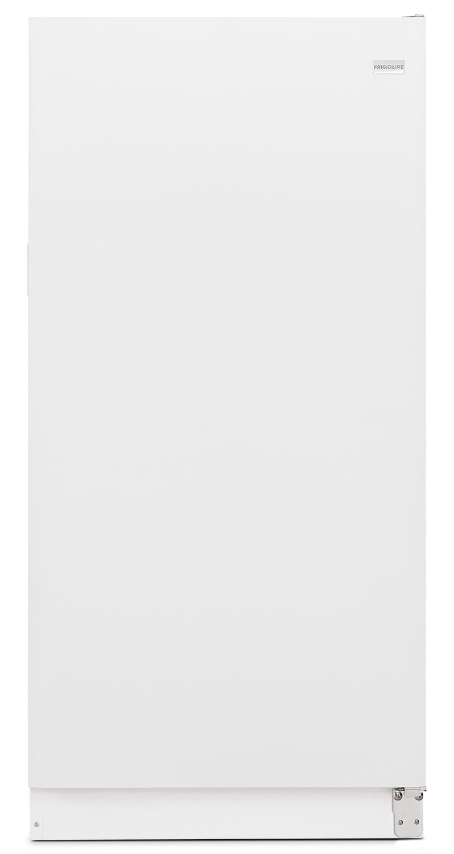 Refrigerators and Freezers - Frigidaire Upright Freezer (12.5 Cu.Ft.) - FFU13M1QW
