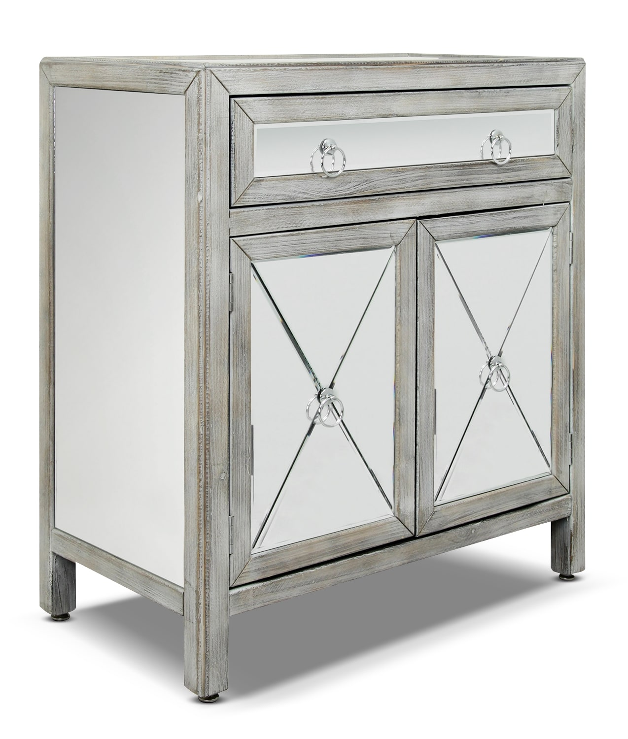 Accent and Occasional Furniture - Nicolet Accent Cabinet