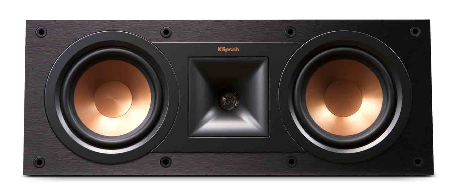 Klipsch® 400W R-25C Centre Channel Speaker