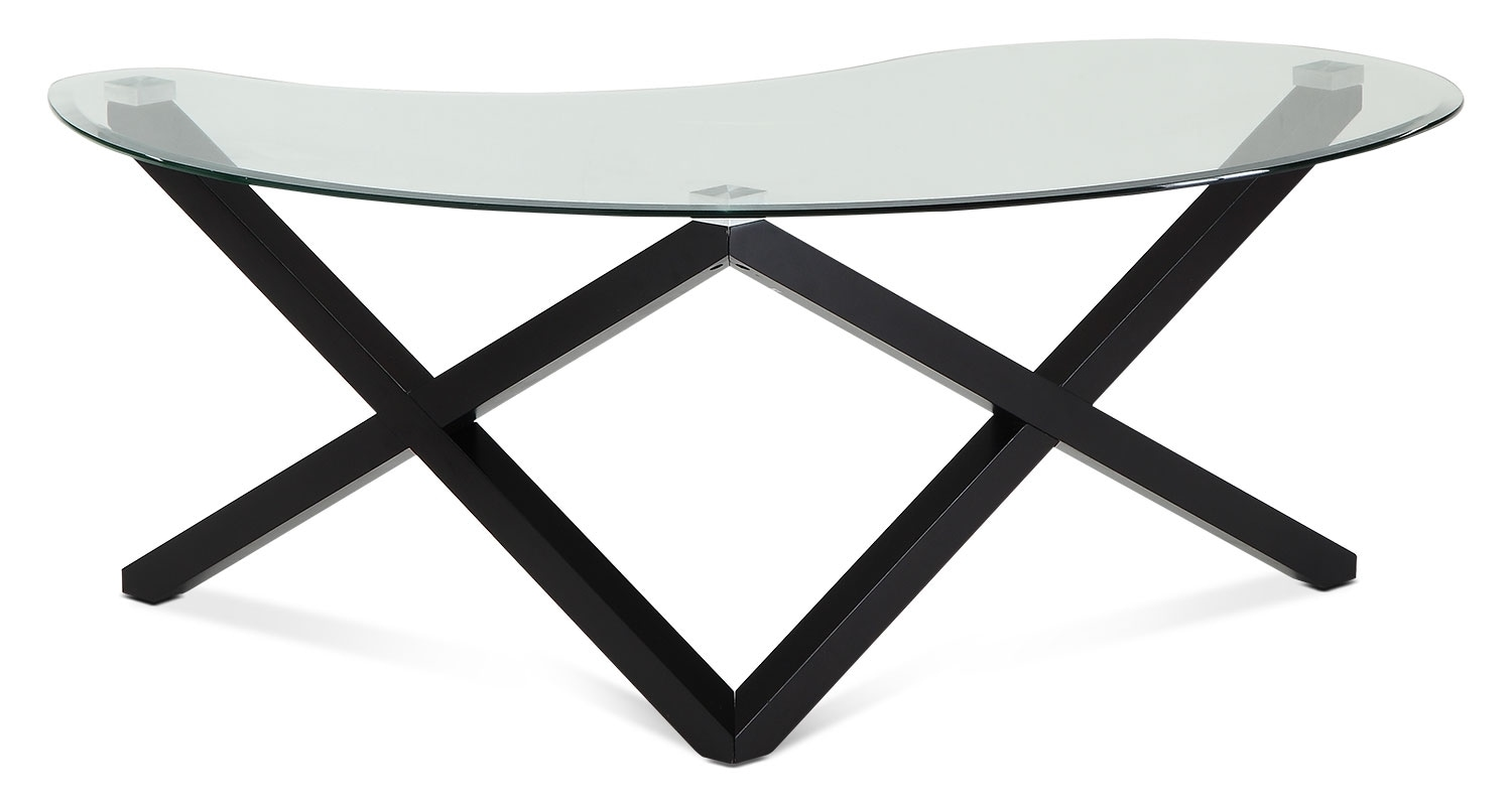 Accent and Occasional Furniture - Tulita Coffee Table