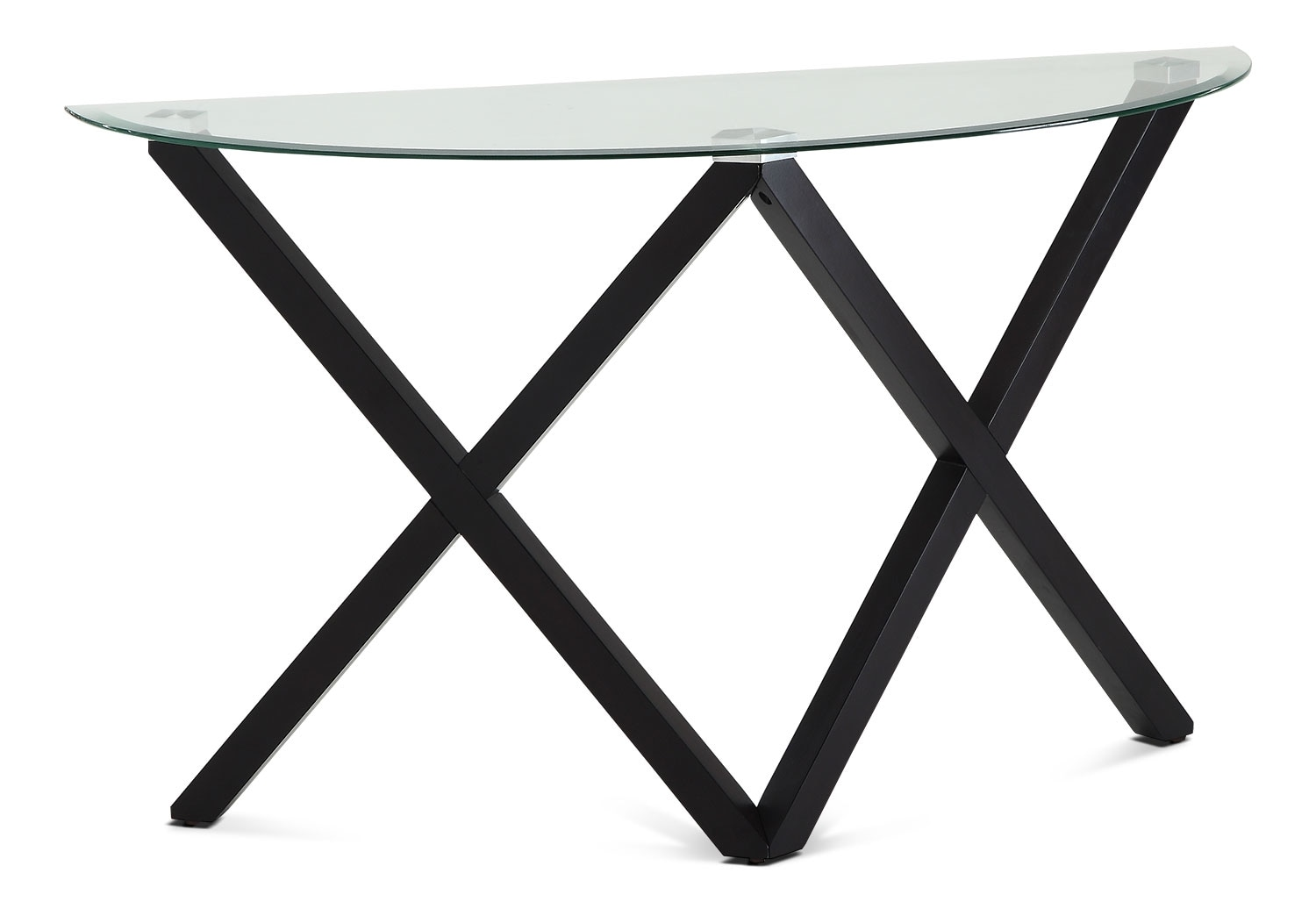 Accent and Occasional Furniture - Tulita Sofa Table