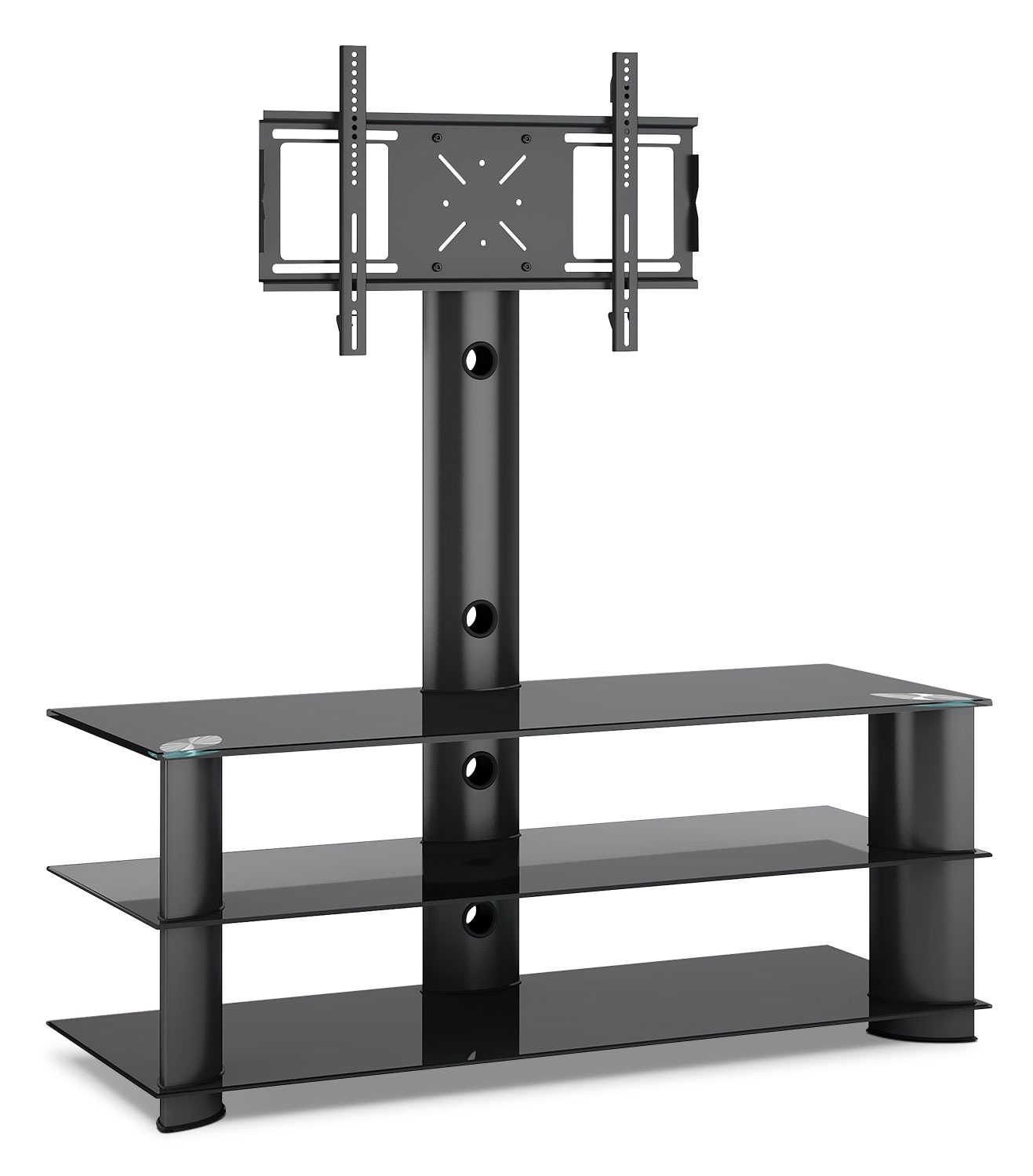 """Entertainment Furniture - Arviat 3-in-1 47"""" TV Stand"""