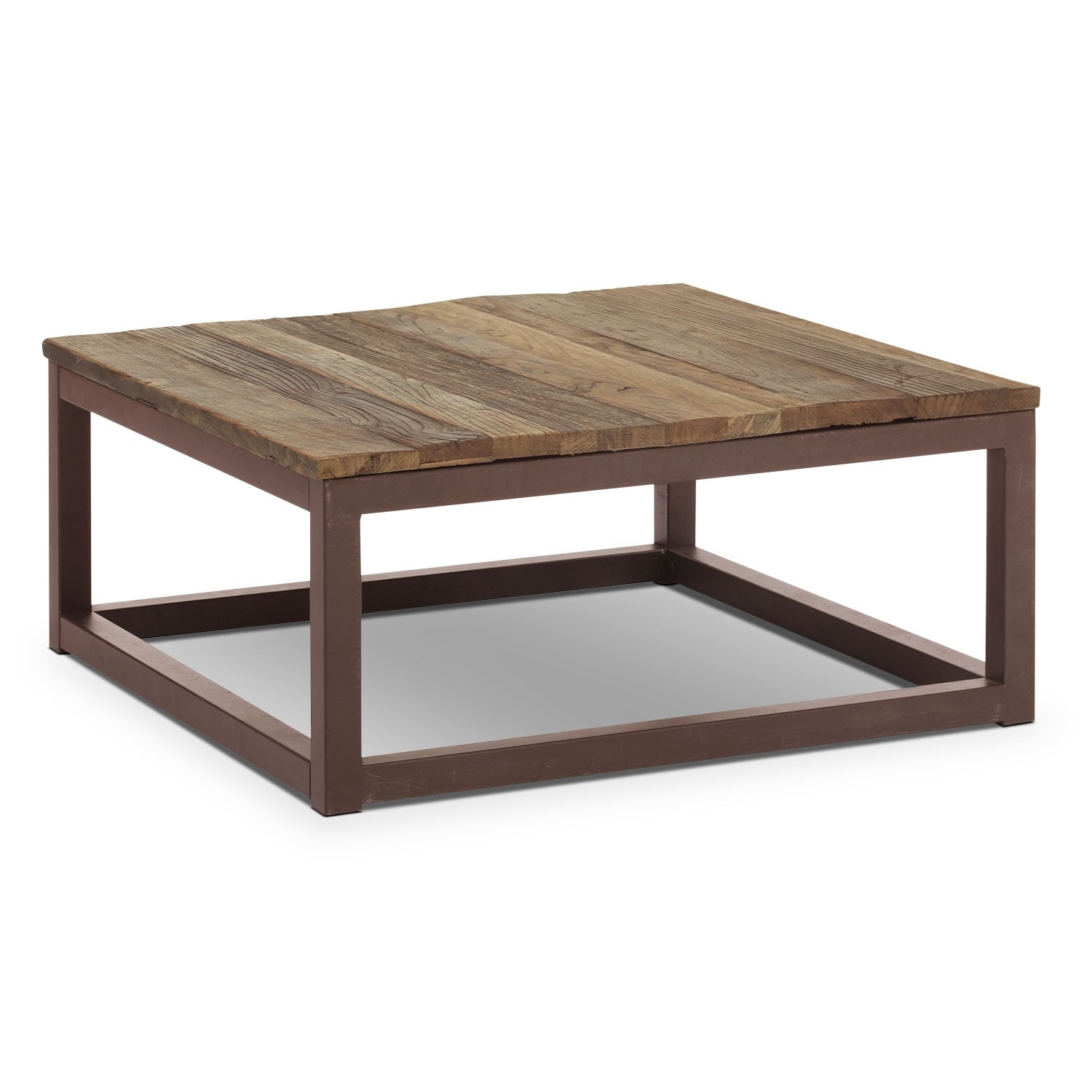 [Woodland Cocktail Table]