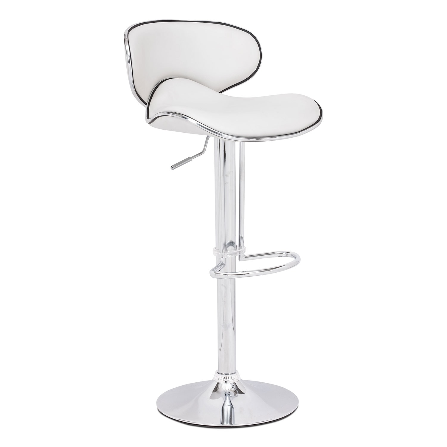 [Connor Adjustable Barstool]