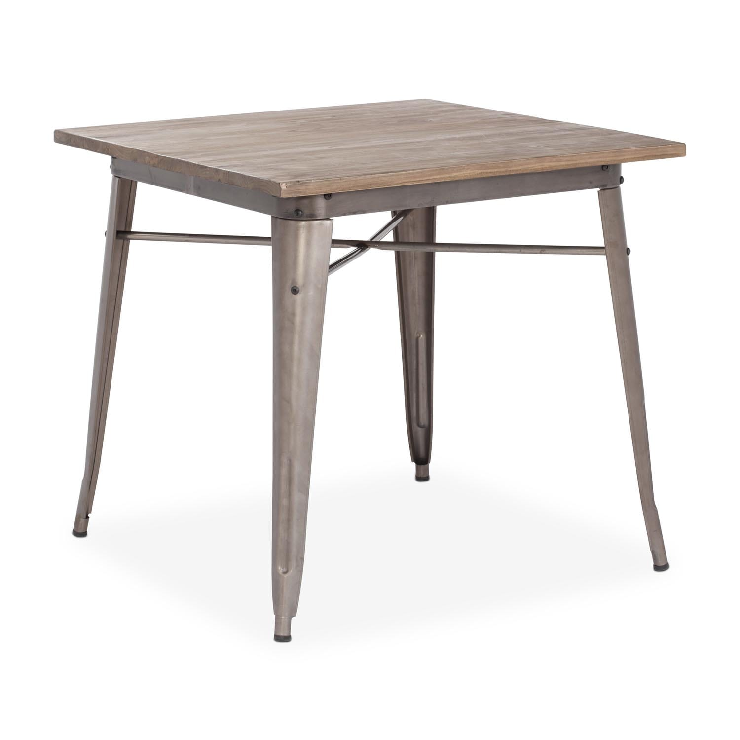 [Rustica Dining Table]